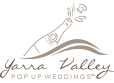 Yarra Valley Pop Up Wedding